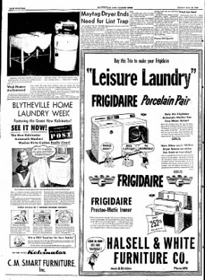 The Courier News from ,  on May 29, 1953 · Page 16
