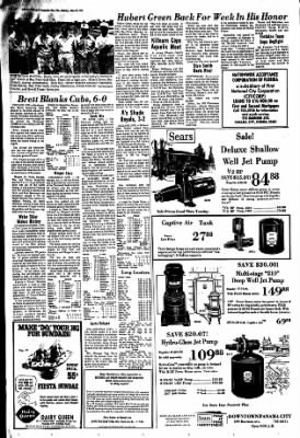 Panama City News-Herald from Panama City, Florida on June 23, 1974 · Page 22