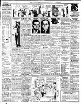 Iola Daily Register And Evening News from Iola, Kansas on January 23, 1933 · Page 5