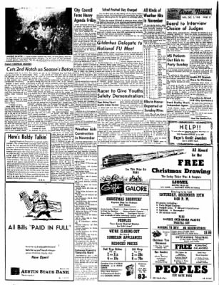 The Austin Daily Herald from Austin, Minnesota on December 3, 1958 · Page 12