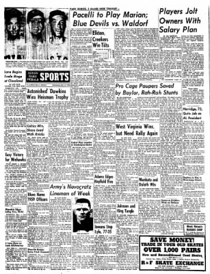 The Austin Daily Herald from Austin, Minnesota on December 3, 1958 · Page 13