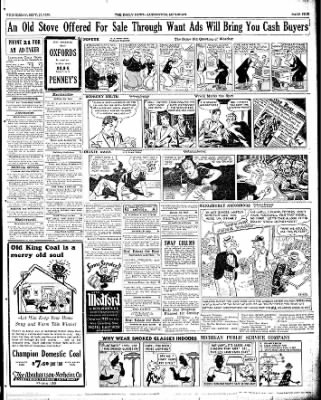 The Ludington Daily News from Ludington, Michigan on September 27, 1939 · Page 5