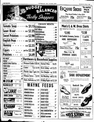 The Courier News from Blytheville, Arkansas on June 17, 1948 · Page 18