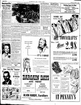 The Courier News from Blytheville, Arkansas on June 18, 1948 · Page 2