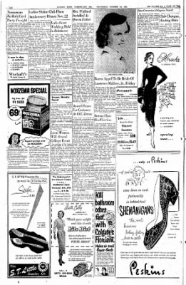 Cumberland Evening Times from Cumberland, Maryland on October 26, 1955 · Page 6