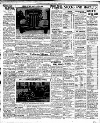 The Bakersfield Californian from Bakersfield, California on January 11, 1933 · Page 13