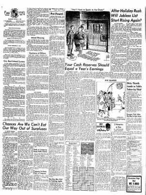 The Austin Daily Herald from Austin, Minnesota on December 5, 1958 · Page 4