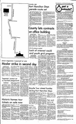 The Journal News from Hamilton, Ohio on July 15, 1975 · Page 11