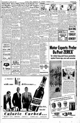 Cumberland Evening Times from Cumberland, Maryland on October 27, 1955 · Page 20