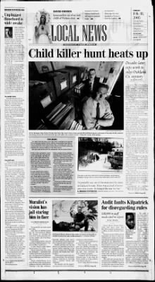 Detroit Free Press from Detroit, Michigan on February 18, 2005 · 13