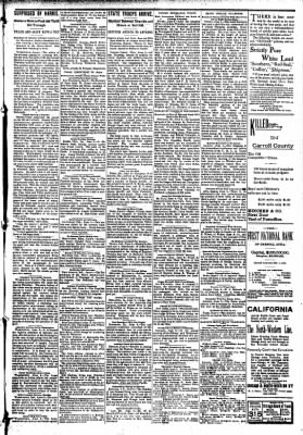 The Carroll Sentinel from Carroll, Iowa on June 8, 1894 · Page 5