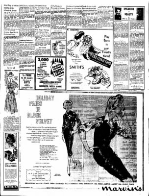 The Austin Daily Herald from Austin, Minnesota on December 8, 1958 · Page 7