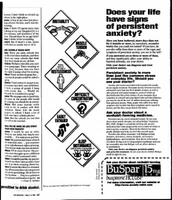 The Salina Journal from Salina, Kansas on May 4, 1997 · Page 67