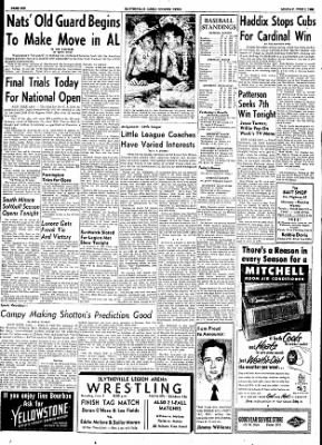 The Courier News from Blytheville, Arkansas on June 1, 1953 · Page 8
