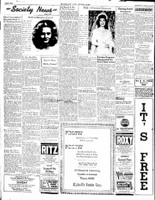 The Courier News from Blytheville, Arkansas on June 19, 1948 · Page 2