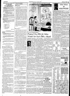The Courier News from Blytheville, Arkansas on June 1, 1953 · Page 10