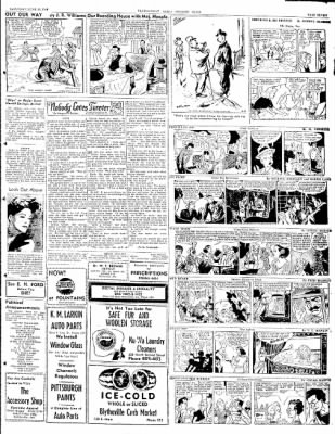 The Courier News from Blytheville, Arkansas on June 19, 1948 · Page 7