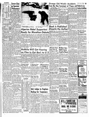 The Austin Daily Herald from Austin, Minnesota on December 9, 1958 · Page 19