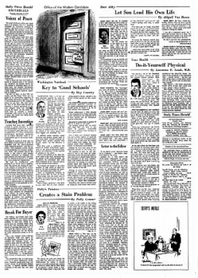 Carrol Daily Times Herald from Carroll, Iowa on November 5, 1970 · Page 13