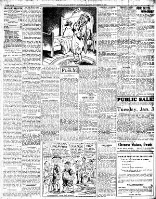 Iola Daily Register And Evening News from Iola, Kansas on December 31, 1927 · Page 4