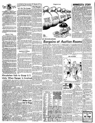 The Austin Daily Herald from Austin, Minnesota on December 10, 1958 · Page 4