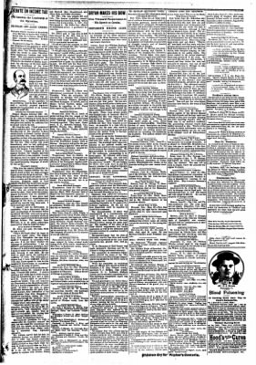The Carroll Sentinel from Carroll, Iowa on June 22, 1894 · Page 5