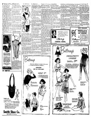 The Austin Daily Herald from Austin, Minnesota on December 10, 1958 · Page 8