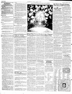The Courier News from Blytheville, Arkansas on June 21, 1948 · Page 4