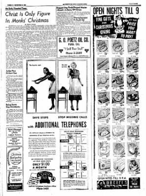 The Courier News from Blytheville, Arkansas on December 20, 1955 · Page 3