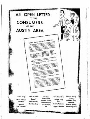 The Austin Daily Herald from Austin, Minnesota on December 11, 1958 · Page 13
