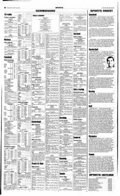 The Salina Journal from Salina, Kansas on May 6, 1997 · Page 10