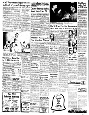 The Austin Daily Herald from Austin, Minnesota on December 11, 1958 · Page 14