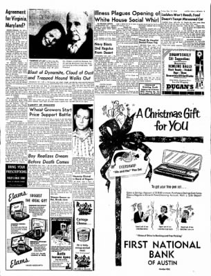 The Austin Daily Herald from Austin, Minnesota on December 12, 1958 · Page 3