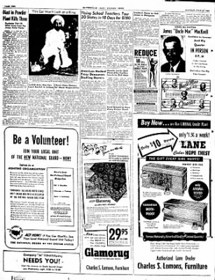 The Courier News from Blytheville, Arkansas on June 22, 1948 · Page 2