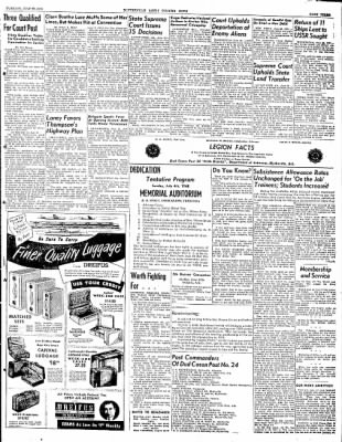 The Courier News from Blytheville, Arkansas on June 22, 1948 · Page 3