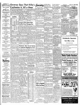 The Austin Daily Herald from Austin, Minnesota on December 12, 1958 · Page 13