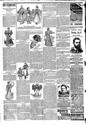 The Carroll Sentinel from Carroll, Iowa on July 13, 1894 · Page 4