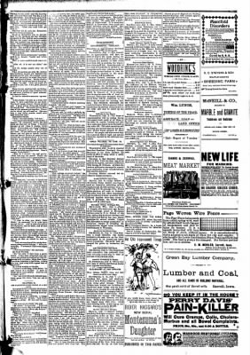 The Carroll Sentinel from Carroll, Iowa on July 13, 1894 · Page 11