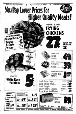 Redlands Daily Facts from Redlands, California on April 28, 1965 · Page 16