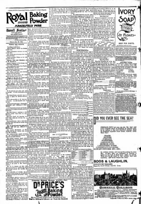 The Carroll Sentinel from Carroll, Iowa on July 13, 1894 · Page 12
