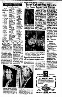 The Austin Daily Herald from Austin, Minnesota on December 13, 1958 · Page 18