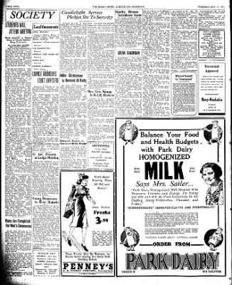 The Ludington Daily News from Ludington, Michigan on October 17, 1939 · Page 2