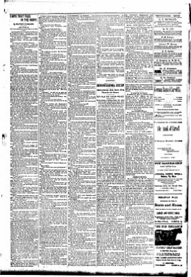 The Carroll Sentinel from Carroll, Iowa on July 20, 1894 · Page 3
