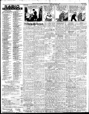 Iola Daily Register And Evening News from Iola, Kansas on January 11, 1928 · Page 5