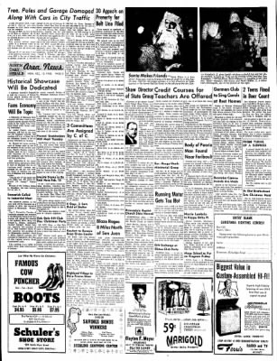 The Austin Daily Herald from Austin, Minnesota on December 15, 1958 · Page 8