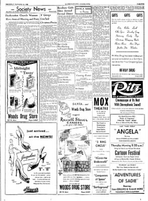 The Courier News from Blytheville, Arkansas on December 21, 1955 · Page 5