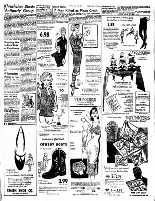 The Austin Daily Herald from Austin, Minnesota on December 16, 1958 · Page 5