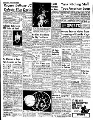 The Austin Daily Herald from Austin, Minnesota on December 16, 1958 · Page 10