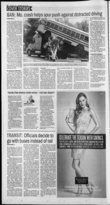Detroit Free Press from Detroit, Michigan on December 14, 2011 · 6