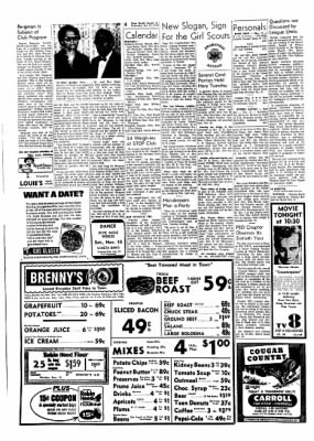 Carrol Daily Times Herald from Carroll, Iowa on November 11, 1970 · Page 4